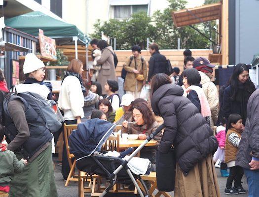 トライアルキッチン活用「茅ヶ崎ストーリーマルシェ」