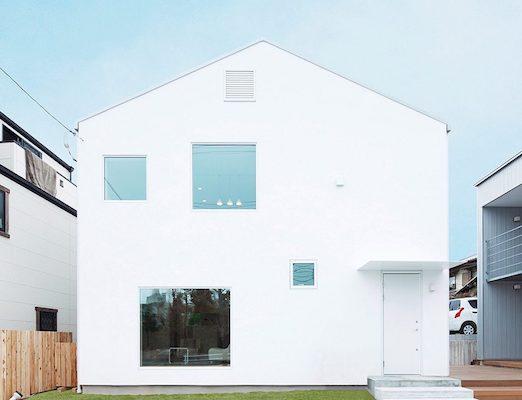 無印良品の家「小さな住まい」